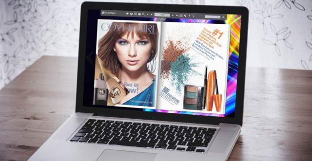 Como fazer um flipbook passo a passo no seu laptop