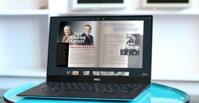 Flip book passo a passo no seu laptop